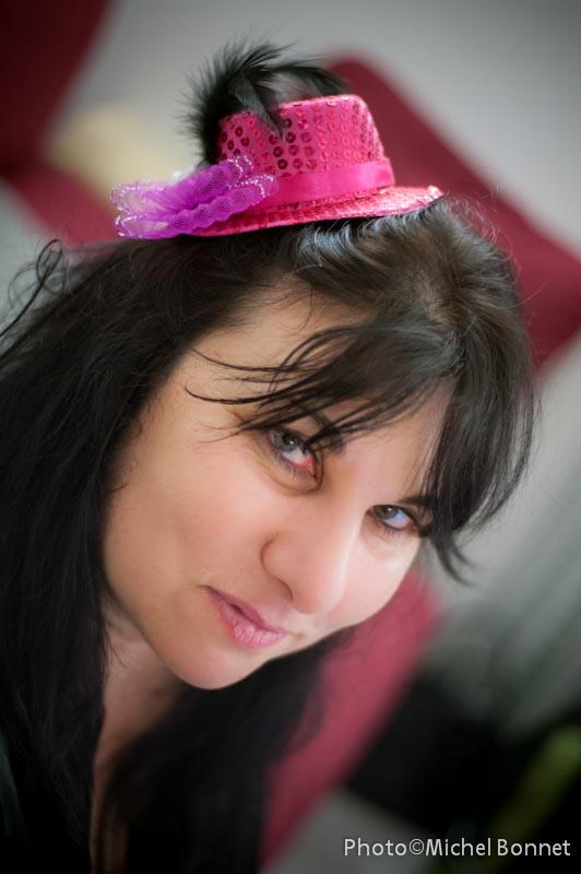Nat au chapeau