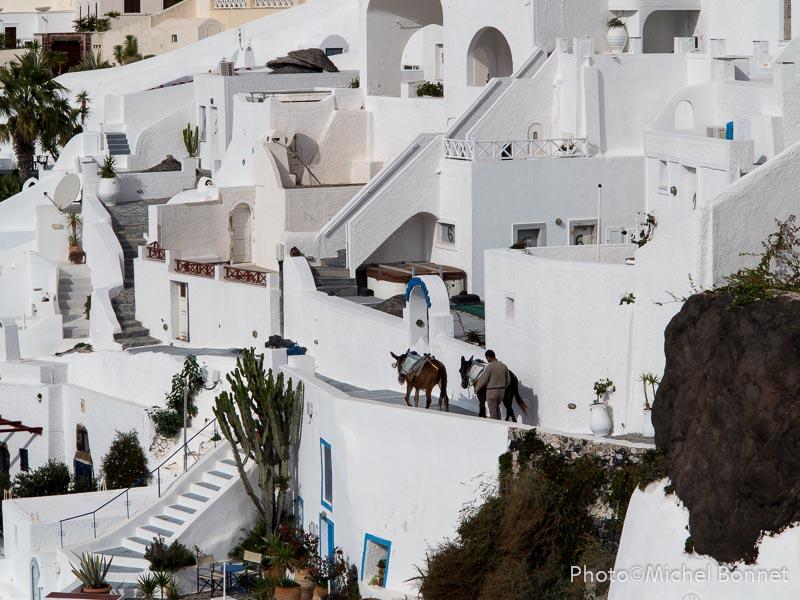 Santorin (Grèce)